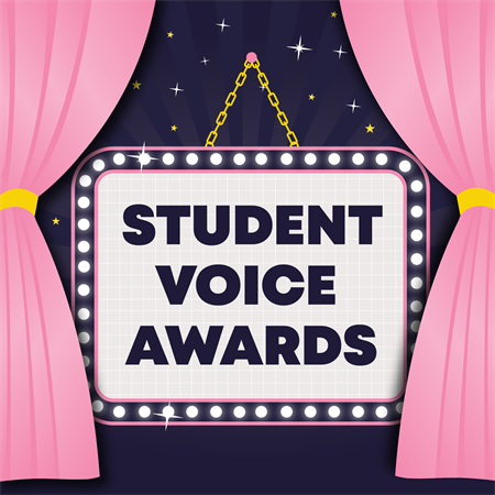 Student Voice Awards 2020