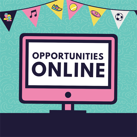 Opportunities Online: Hosting a Debate