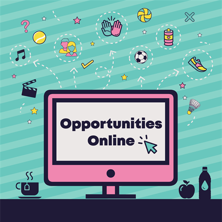 Opportunities Online: How to complete a Master Risk Assessment (Sports, Performance and Team Leicester)