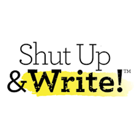 Shut Up and Write (for PGR students)