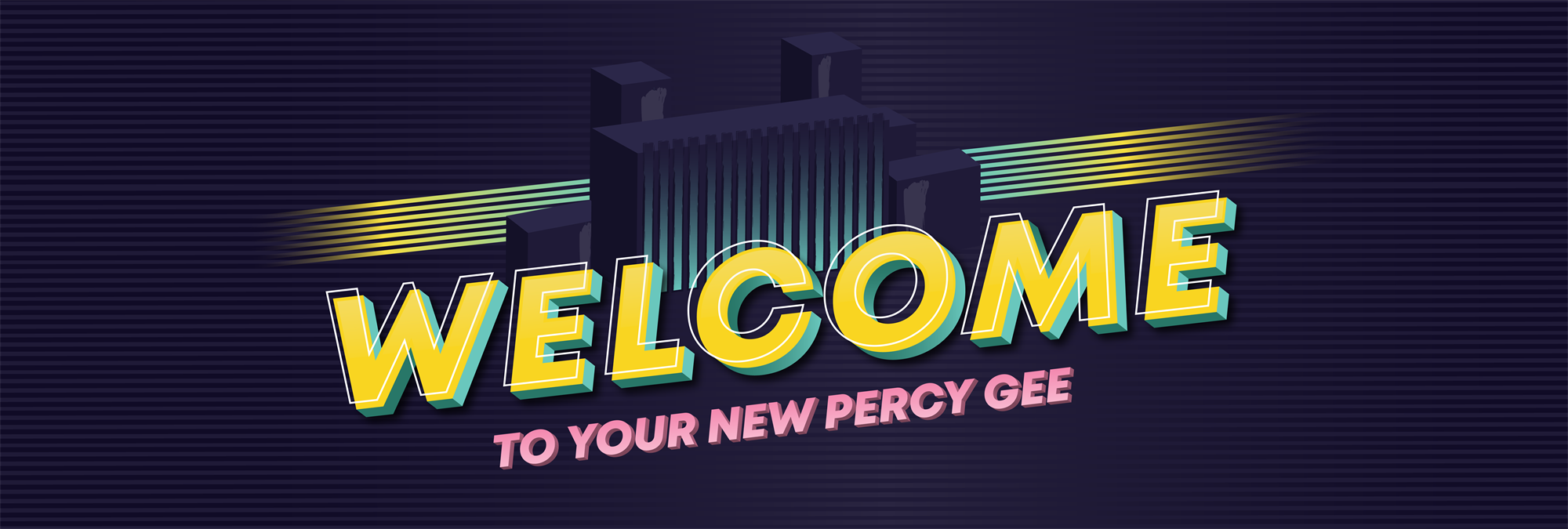 Welome to your new Percy Gee