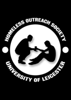 Homeless Outreach logo